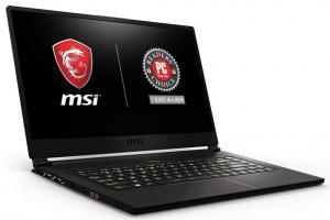 مميزات وعيوب MSI GS65 8RF Stealth Thin